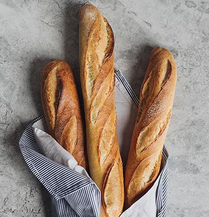 Artisan boulanger pâtissier