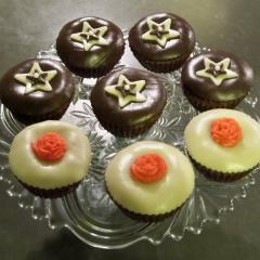Réalisation de Cupcakes à Marseille